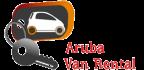 Aruba Van Rental